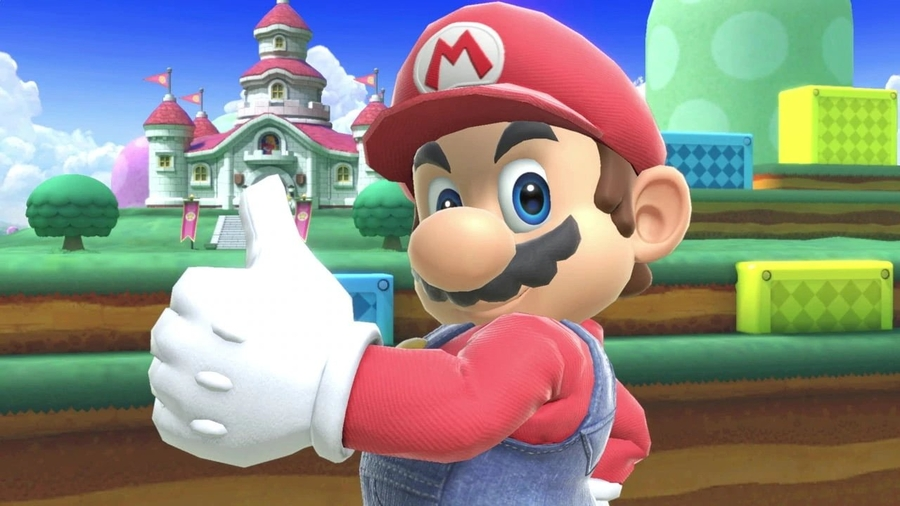 Illumination continues work on Mario Movie