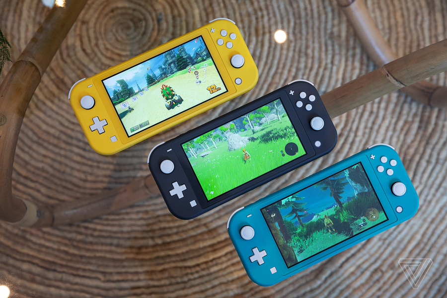 Nintendo Switch turns into Hot Commodity