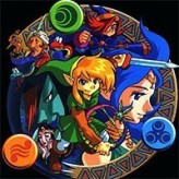 legend of zelda - the oracle of ages