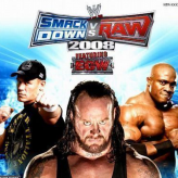 wwe smackdown vs raw 2008 featuring ecw