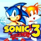 Sonic The Hedgehog 3 Sega Game Online Play Emulator