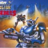 super probotector: the alien rebels