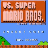 vs super mario bros