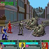 alien storm arcade