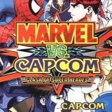 marvel vs capcom: clash of the super heroes