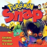 pokemon snap station
