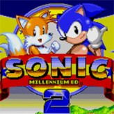 sonic 2 millennium edition