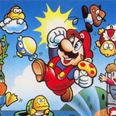 super mario bros. enhanced