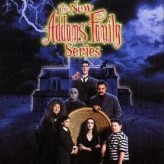 the new addams family series