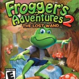 frogger's adventures 2 - the lost wand