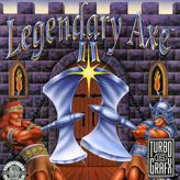 the legendary axe ii