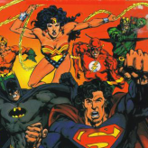 classic justice league task force