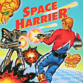 space harrier classic
