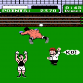 nude punch out
