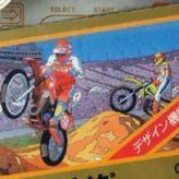 famicom mini: excite bike