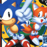 Sonic Tails 2 Game Gear Game Online Play Emulator